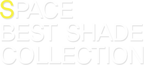 SPACE BEST SHADE COLLECTION
